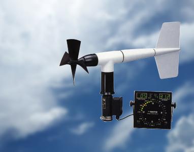 풍속풍량계/온도계/온습도계/기압계